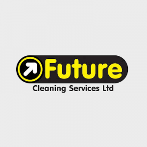 Future Cleaning logo