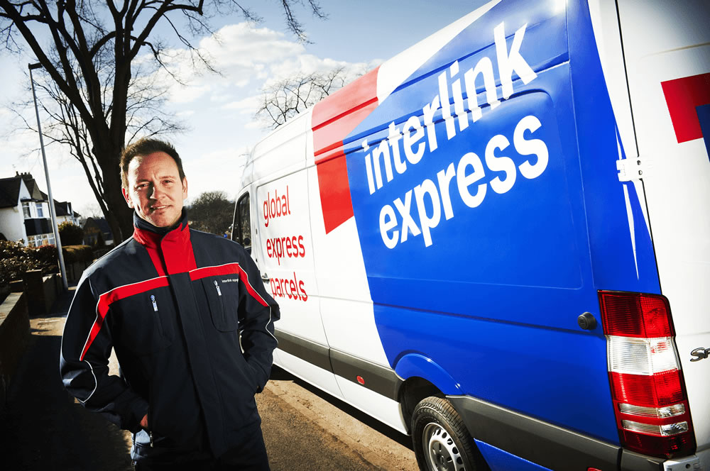 Interlink Express Bristol use uAttend for time and attendance