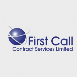 First Call Contract services logo