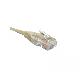 Ethernet cable for uAttend clocking in terminals