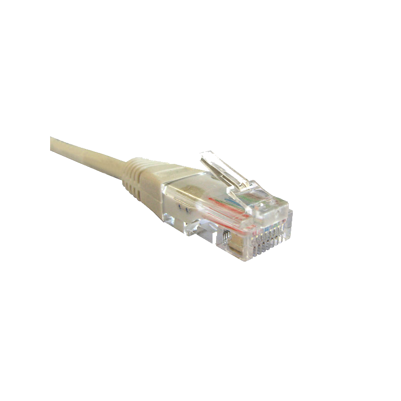 Network cable for uAttend wired clocking in terminals : uAttend