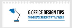 Office design tips uAttend