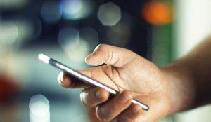 Smartphone clocking