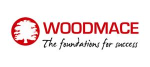Woodmace logo