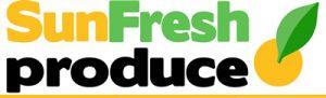 SunFresh Produce logo