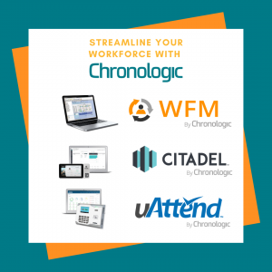 Chronologic Website