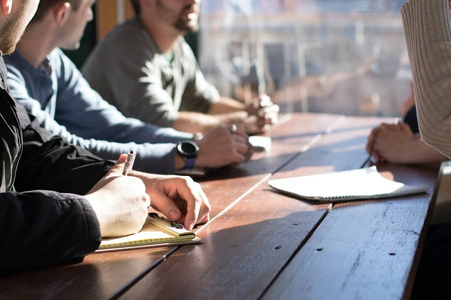 How to retain talent with Time and Attendance