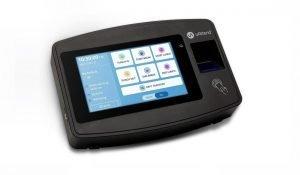 JR2000 Biometric Fingerprint Terminal