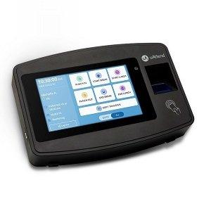 uAttend biometric fingerprint terminals